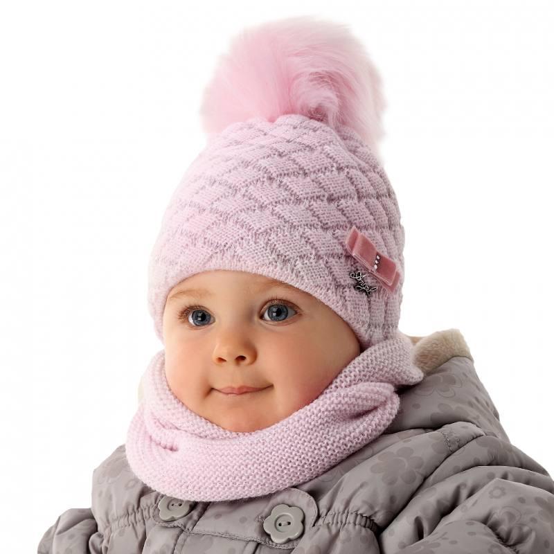 Baby Bettset Mädchen : m dchen kinderm tze winterm tze strickm tze wolle ~ Watch28wear.com Haus und Dekorationen