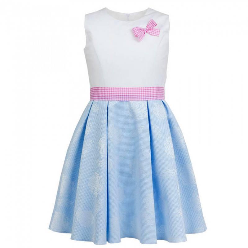 Festliche kleider fur hochzeit blau