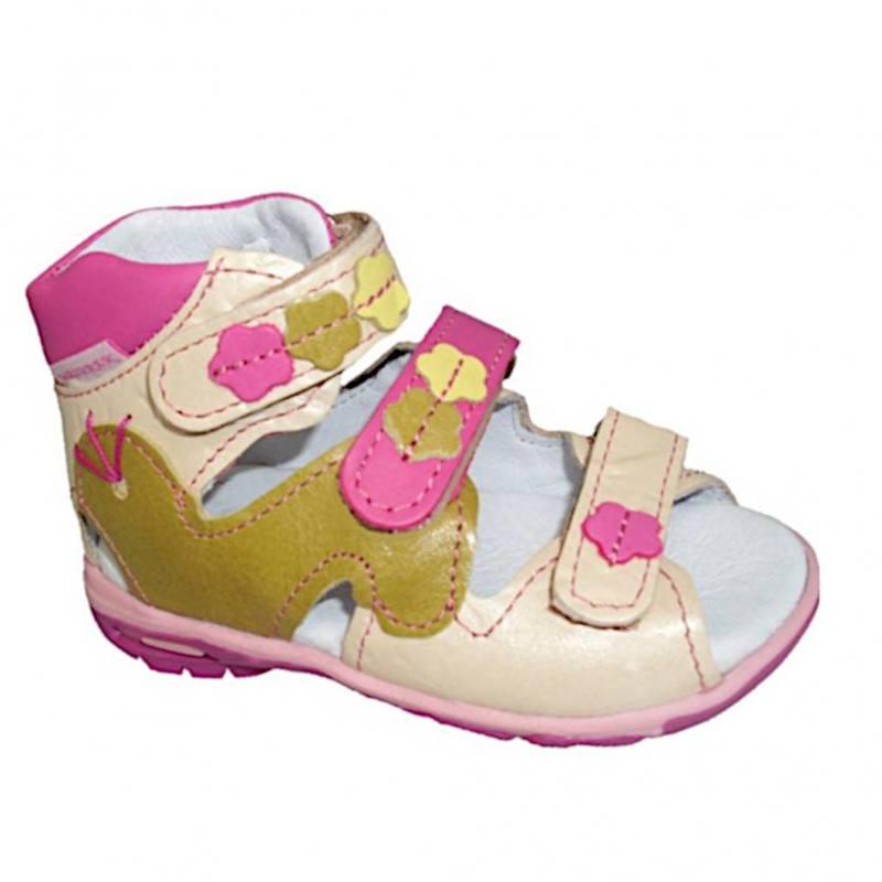 e74243067cb6d5 Baby Mädchen Kinder Sandalen Erste Schuhe Babyschuhe Klettverschluss Leder