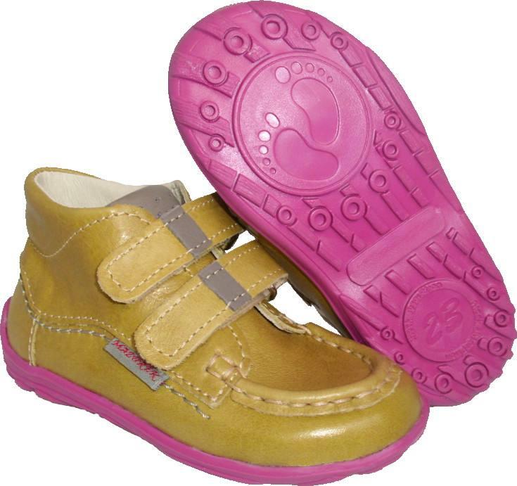 916557917c7b0d Mädchen Kinder Halbschuhe Sneaker Kinderschuhe Klettverschluss Leder Oliv