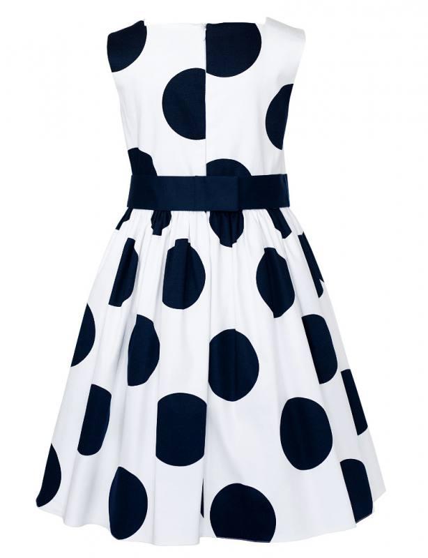 Mädchen Kleid Einschulung Hochzeit Sommerkleid weiß