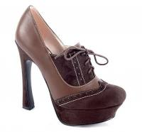 Elegante Damen Pumps High Heels ...